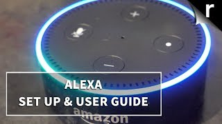 How to Setup and Use Alexa