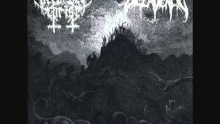 Accursed Christ - Hatred (Destroying The Purity)