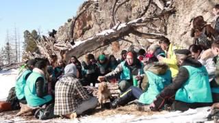 Лантуун дохио - Богд уулын аялал