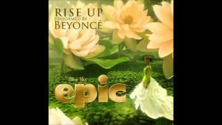 Música Nova Beyoncé 2013 - Rise Up -   Original Cd