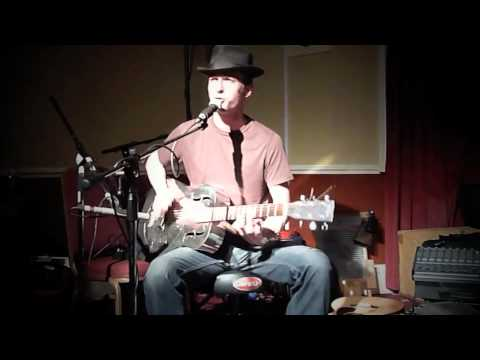 Death Letter Blues by Son House (Danny Smith performing)