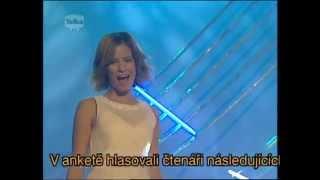 Zuzana Norisová - Ššš