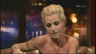 Dolores O'Riordan interview RTE 2009