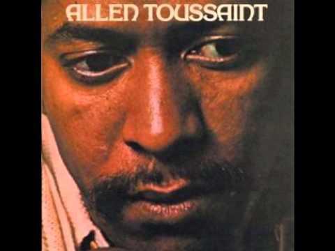 Allen Toussaint Song Lyrics | MetroLyrics