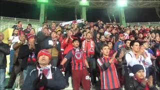 preview picture of video 'Şanlıurfaspor - Mersin İdmanyurdu'muz | Şeytanlar Grubu Deplasman Videosu | Miy Online'