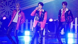 191221 NCT127 fanmeeting Highway to Haeven 재현