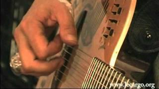 #324 Joseph Arthur - This is still my world (Acoustic Session)