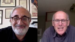 My Chat with Primatologist Richard Wrangham (THE SAAD TRUTH_1124)