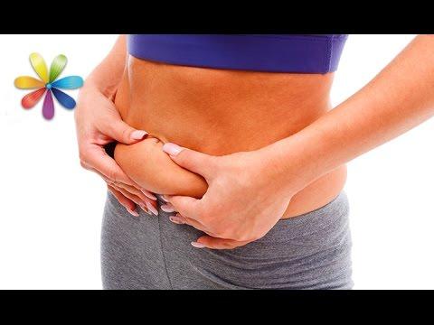 Обертывания для живота для похудения