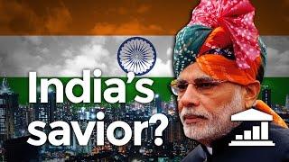 Will INDIA become a new SUPER POWER? - VisualPolitik EN