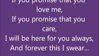 Cradle - Atomic Kitten (Lyrics)