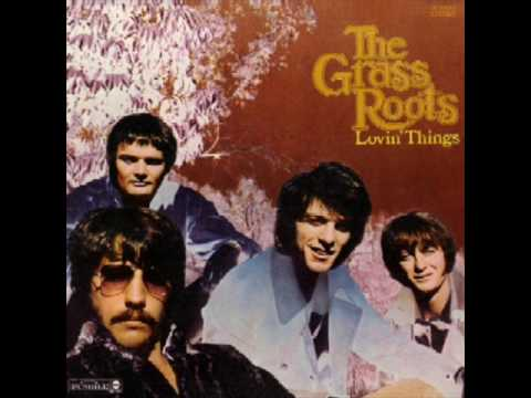 The Days Of Pearly Spencer by The Grass Roots on 1969 ABC-Dunhill LP.
