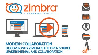 ZIMBRA Introduction 2