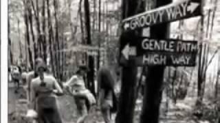 Woodstock ~ Joni Mitchell