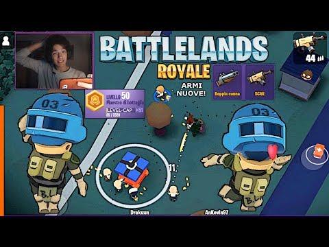 Battlelands Royale:
