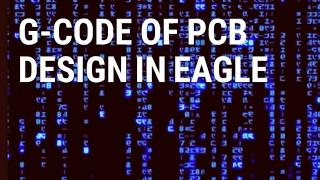 pcb-gcode - ฟรีวิดีโอออนไลน์ - ดูทีวีออนไลน์ - คลิปวิดีโอฟรี