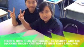 How East Torrens PS students show how they're using Makers Empire 3D software