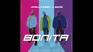 J Balvin Feat. Jowell & Randy - Bonita