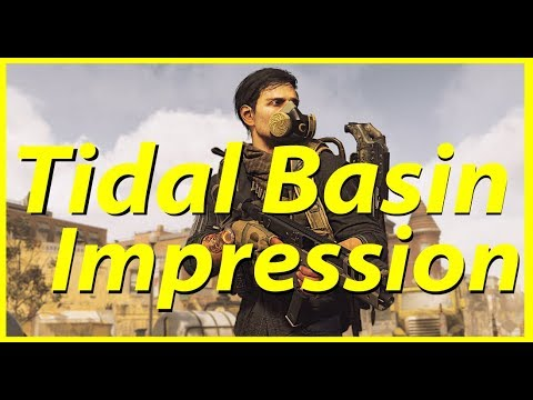 , title : 'The Division 2: Tidal Basin Update Impression'