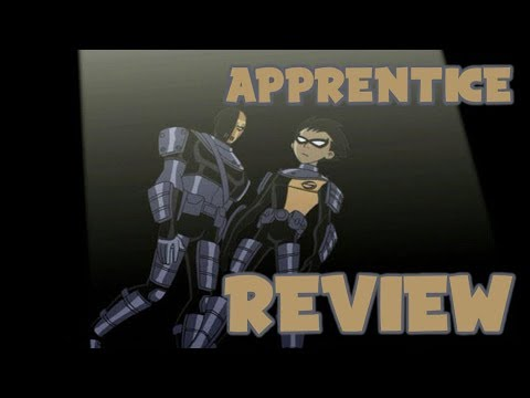 Teen Titans Review - Apprentice | Titans Tuesday #12