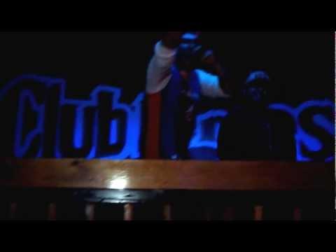 Out tha Crib Records/Lyrikal Crookz 2012 Performance
