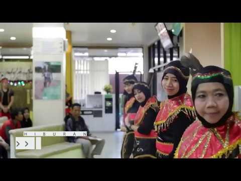 Hari Pelanggan Nasional 2018 BPJS Ketenagakerjaan Cabang Banjarmasin