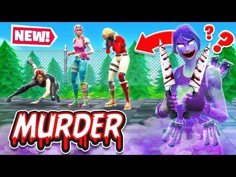 boom bow murder mystery new game mode in fortnite battle royale - fortnite boom bow