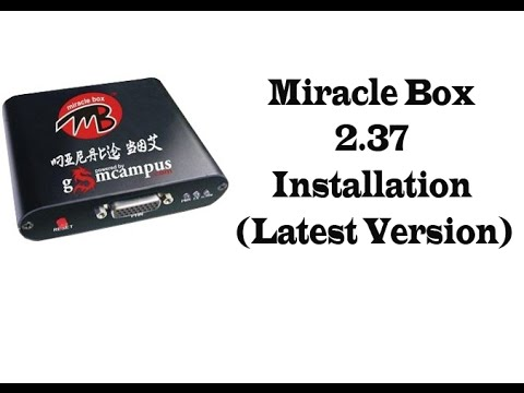 Miracle Box at Best Price in India