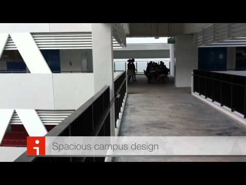 Visit to School of Science and Technology in Singapore