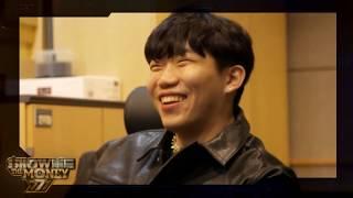 [MV] 사임사임 (SAIM SAIM) - Coogie x Superbee x D.Ark (feat. Changmo) #SMTM777