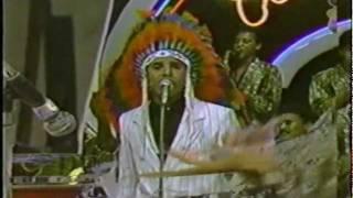 Te He Prometido (En Vivo) - Benny Sadel  (Video)