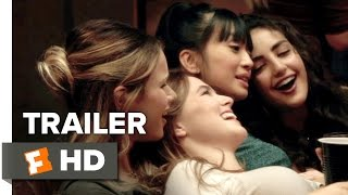 Before I Fall Official Trailer 1 2017  Zoey Deutch Movie
