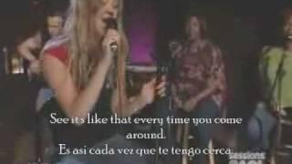 Joss Stone - Jet Lag (traducido al español)