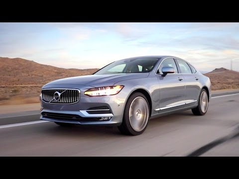 2017-Volvo-S90-Review-and-Road-Test