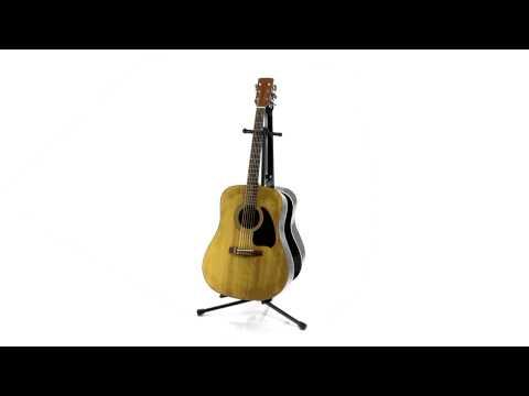 Gator Frameworks - Double Guitar Stand (GFW-GTR-2000)