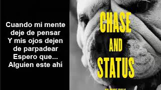 Chase and Status feat. Plan b -End credits (subtitulos español)
