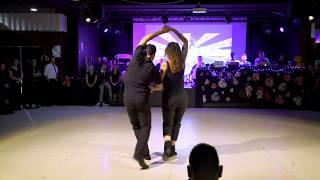 Show des PROS - Maxence Martin & Virginie Grondin