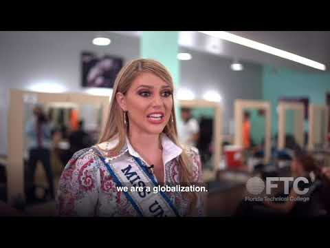 Miss Universe Puerto Rico Madison Anderson Berrios Interview