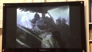 七人の侍久蔵、種子島を奪ってくるシーン