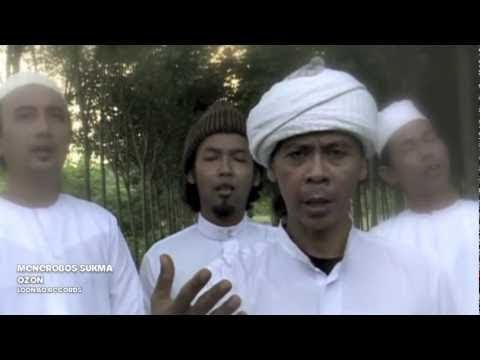 OZON | Menerobos Sukma (Official Music Video)