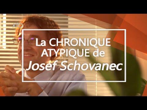 Maltraitances en institution -La chronique atypique de Josef Schovanec