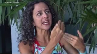 New Seitai No Mosaico Baiano  (TV BahiaRede Globo)   09.03.19