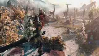 Horizon Zero Dawn  E3 2015 Trailer  PS4  1080p True HD Quality