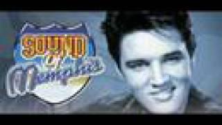 Elvis Presley Feel me Now (Malafemmena)  Sound of Memphis
