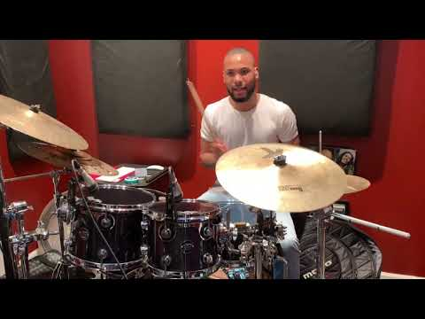 Anderson Paak  | Make It Better (feat.  Smokey Robinson) Drum Cover