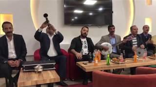 Ahmet Turhan [Elazığ Türküleri Ve Kürsübaşı Meşki]