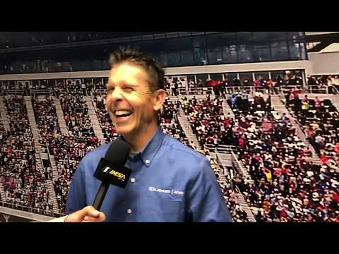 Scott Pruett Describes Honor of Being Grand Marshal for the 2019 Rolex 24