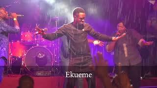Preye Odede- Oshimiriatata Live