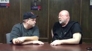 Interview with Doug Stone
