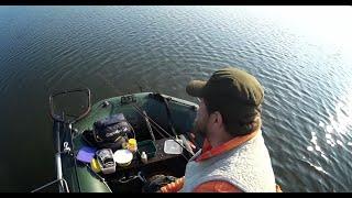 Ловля леща на клязьминском водохранилище